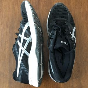 Men's ASICS Running shoes size 10.5